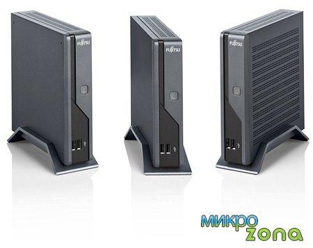 Fujitsu FUTRO S100 - тонкий клиент на VIA Eden ULV